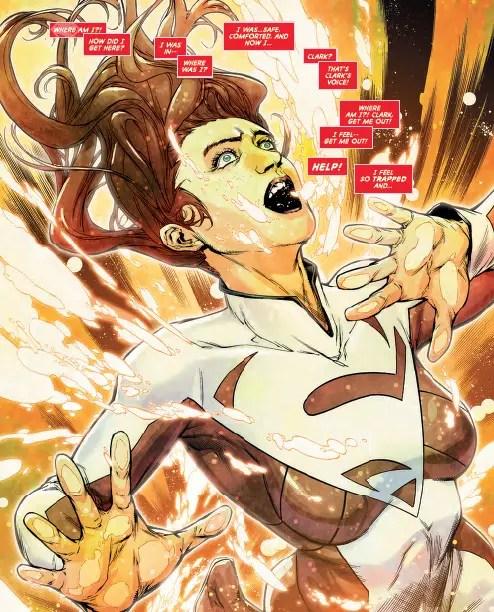 Superwoman #9 Review