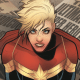 In the conclusion to the team's first arc, Carol must make a terrible choice. Is it good?