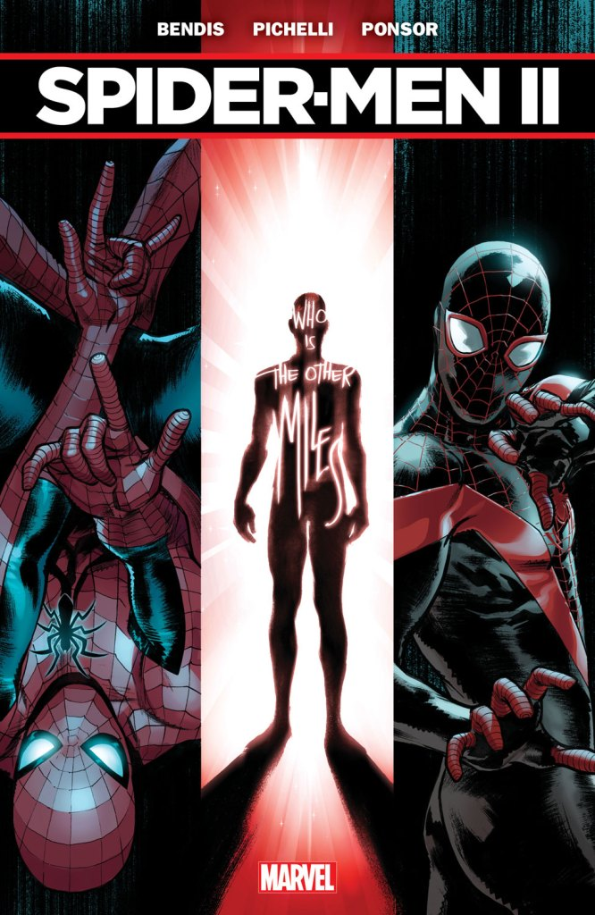 Marvel Preview: Spider-Man II #1