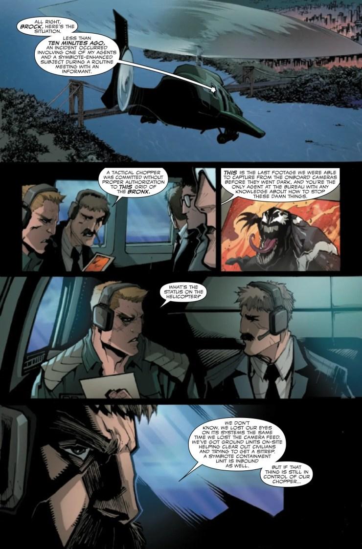 Marvel Preview: Venom #6