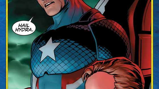 """Seeing as though Marvel currently has Captain America hailing Hydra, I think that there is some much-needed explaining to do here. Surely, I'm not the only guy wondering how something this preposterous is even possible, right? Anyone? Okay, so maybe I'm the only one, and maybe I haven't been a 'good fan' and kept up with current issues as well as I should have. Guess I'll have to wait until this whole """"Secret Empire"""" thing is over with long, drawn-out sigh."""
