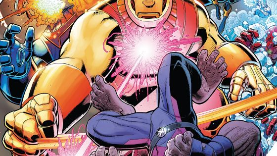A CLASSIC X-MEN STORY…WITH A TWIST! The X-MEN and SENTINELS get along like a house on fire…until the X-Men meet a group of Sentinels asking for help. What could these old foes want? And where do they come from? And why are they calling themselves…mutants?