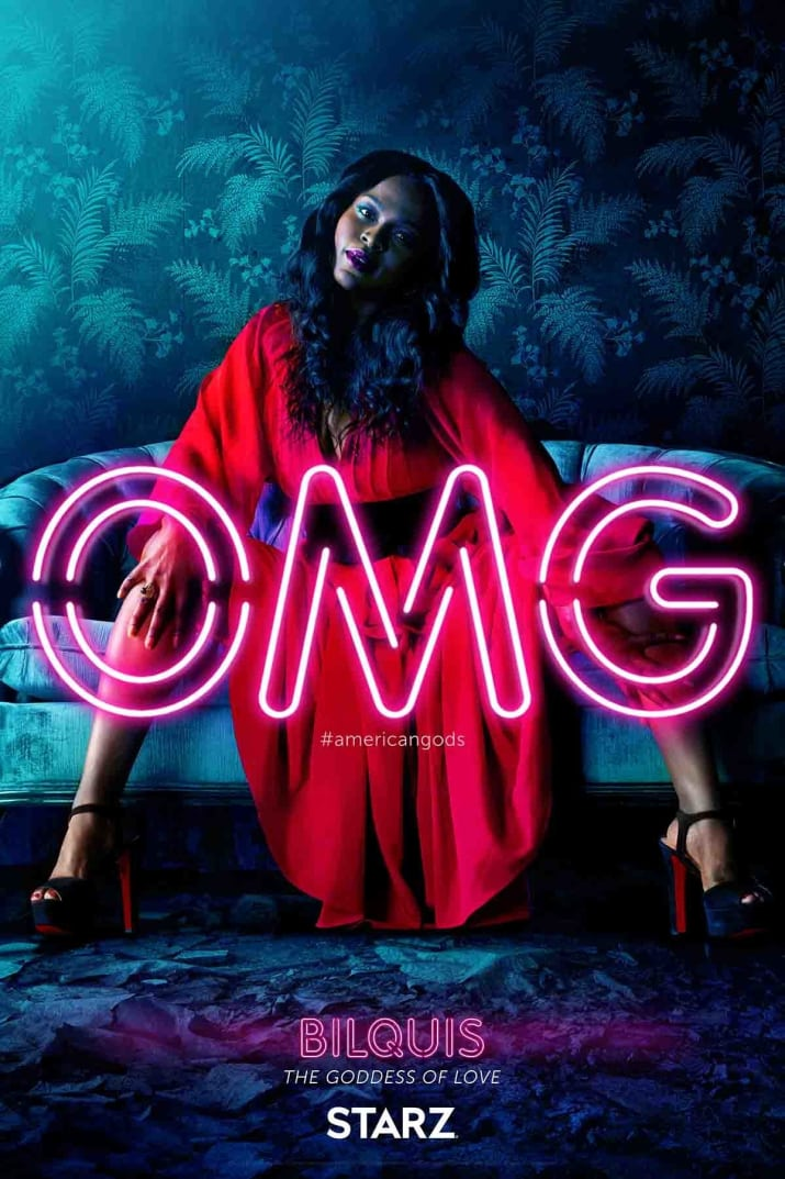 American Gods: First Impressions