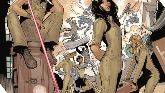 The Xavier Institute is put on lockdown when mutant-hunting PURIFIERS infiltrate the campus! And even though Jubilee's charges are ordered out of harm's way, some of her students can't help but enter the line of fire. Class has only been in session for one day, and GENERATION X is about to learn some important lessons the hard way…