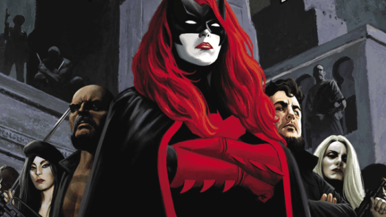 Batwoman's Rebirth series has been a different animal entirely, which has made reading the comic particularly special. Like a really good European film that's yet to be discovered by friends, there's a sensibility and uniqueness that makes it an extra exciting read. Digging up her past, Batwoman is on a foreign island once run by criminals and is now being taken over by two very rich, very creepy twins. She's basically up against a really good Bond villain duo, but she's yet to figure out what they're really up to.