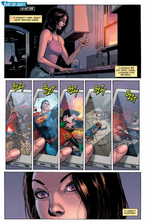 Superman #22 Review
