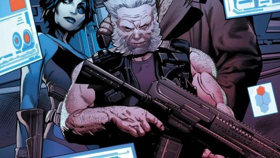 Marvel Preview: Weapons of Mutant Destruction: Alpha #1