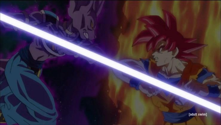 "Dragon Ball Super: Episode 12 ""The Universe Will Shatter? Clash! Destroyer vs. Super Saiyan God!"" Review"