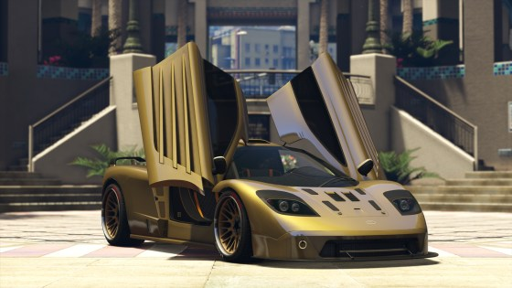 How long can Rockstar Games support 'Grand Theft Auto Online'?
