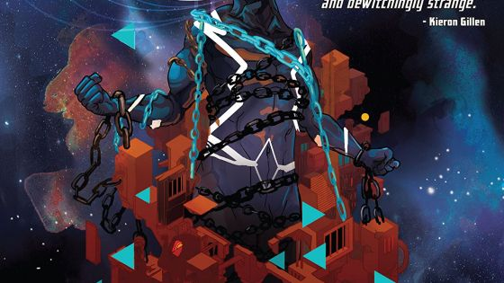 Black Bolt #2, by Saladin Ahmed and Christian Ward, is an alright installment saved by some great artwork.