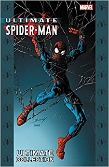 Goblins, girls, and skipping school: 'Ultimate Spider-Man Ultimate Collection Book 7' review