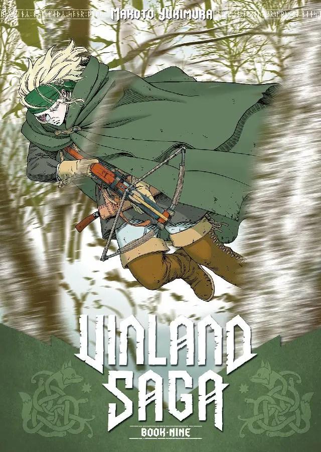 Vinland Saga Book 9 Review