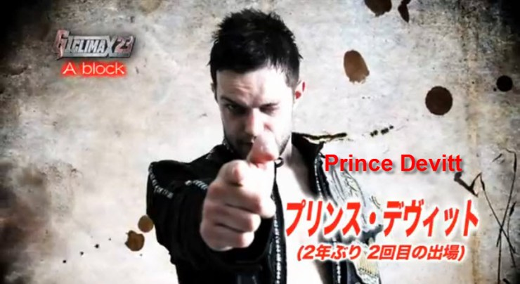 10 WWE Superstars who also competed in New Japan Pro Wrestling