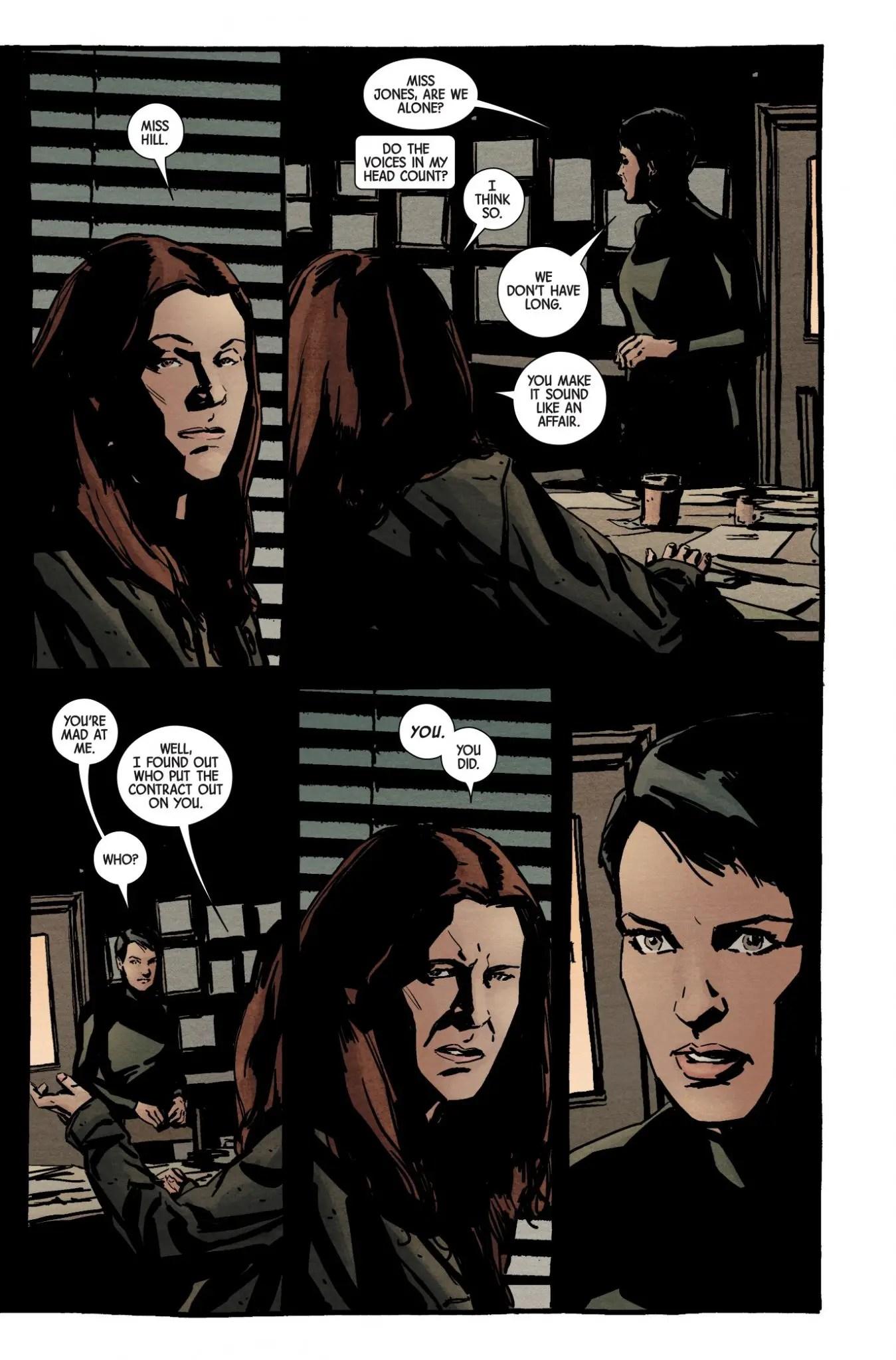 Jessica Jones #10 Review