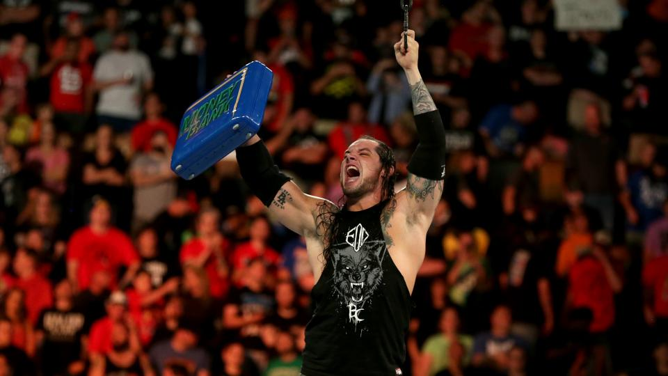Bankrupt! WWE Money in the Bank 2017 makes history the wrong way