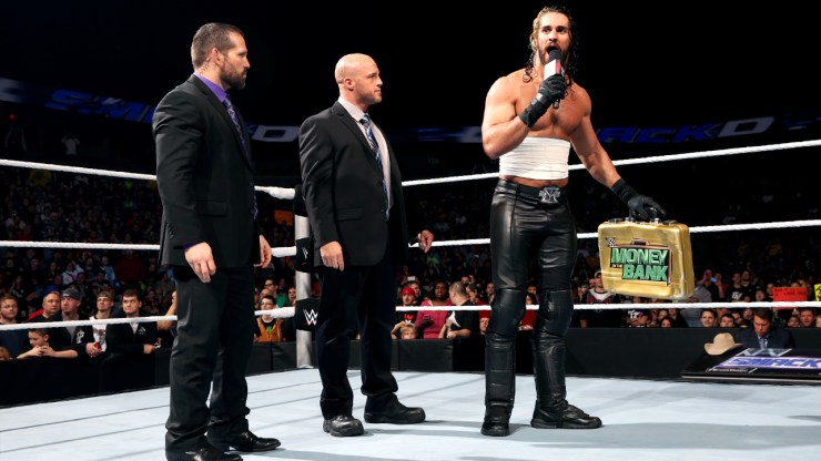 Explain Like I'm Kayfabe: The 30-Day Rule (And Why Brock Lesnar Can Ignore It)