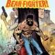 Shirtless Interview: Writers Jody LeHeup And Sebastian Girner Discuss Image Comics Series 'Shirtless Bear-Fighter'