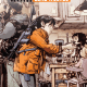 A family on the edges of morality: An interview with 'Briggs Land: Lone Wolves' creators Brian Wood & Mack Chater