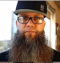 BOOM! KRAKOW! Alex de Campi, CrissCross and Snakebite Cortez Talk 'Bankshot'