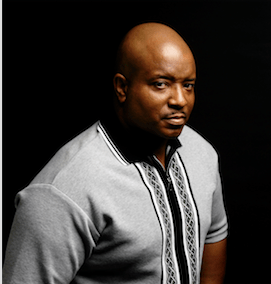 Filmmaker and musician Marvin Young, aka Young MC, on his new film 'Justice Served'