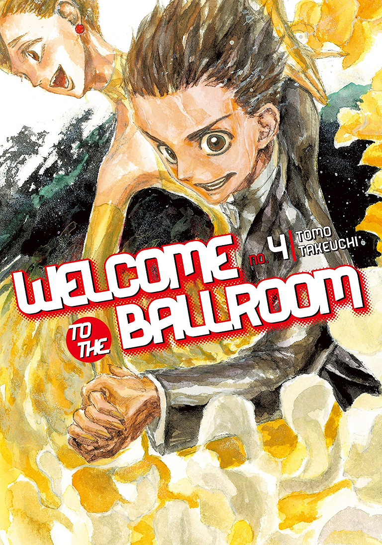 Welcome to the Ballroom Vol. 4 Review