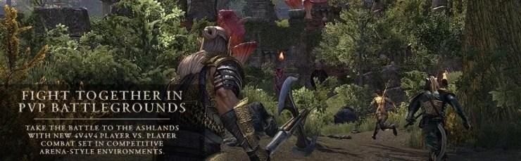 Daily Deal: 20% off Elder Scrolls Online: Morrowind