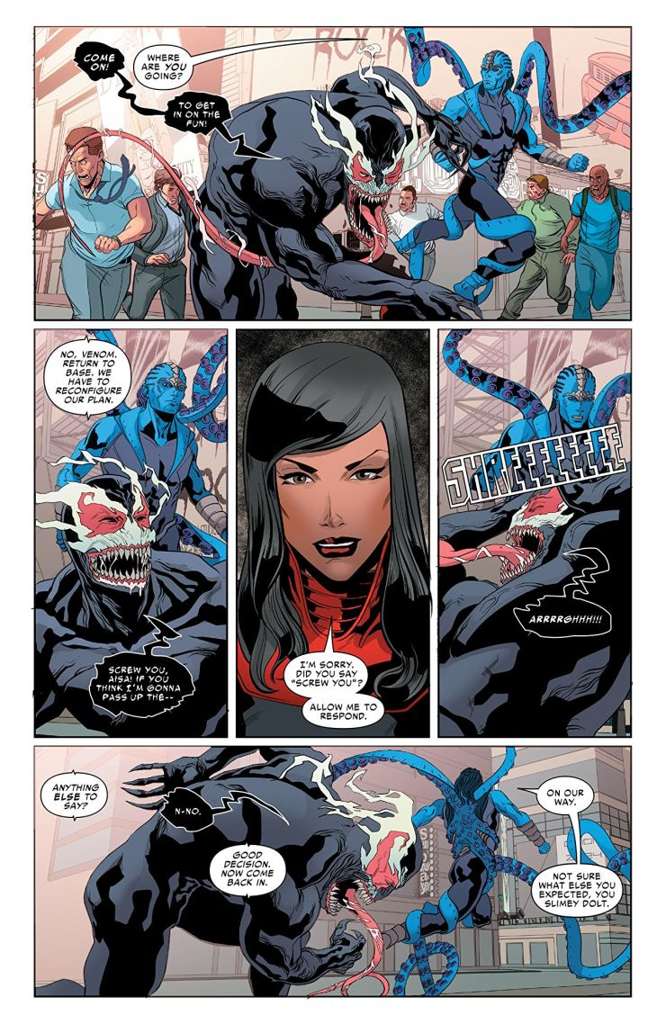 Spider-Man 2099 #24 Review