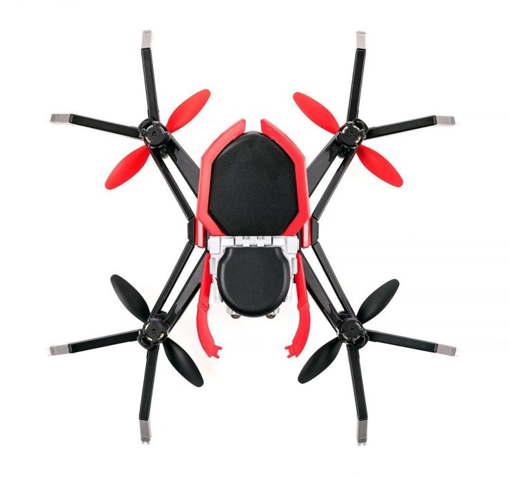 Daily Deal: The Official Spider-Man Homecoming Movie Edition Spider-Drone, Powered by Sky Viper
