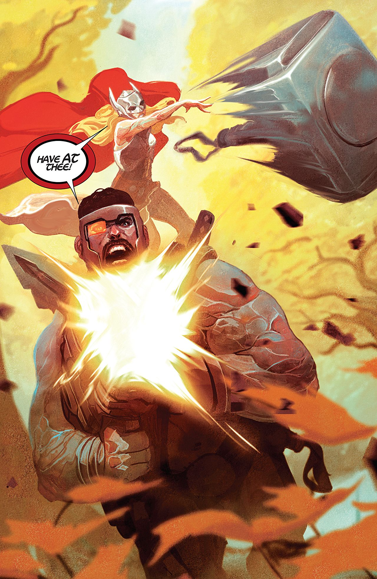 New dynamics, new fun: 'Avengers: Unleashed Vol. 1: Kang War One' review