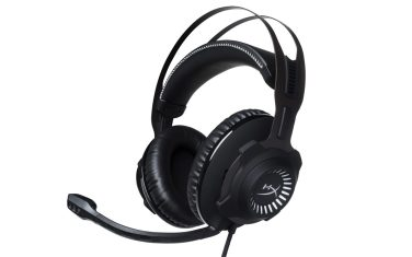 HyperX Revolver S Gaming Headset Image 1
