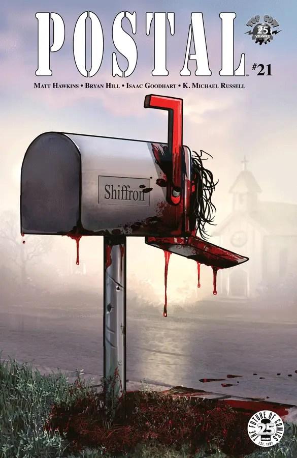 Postal #21 Review