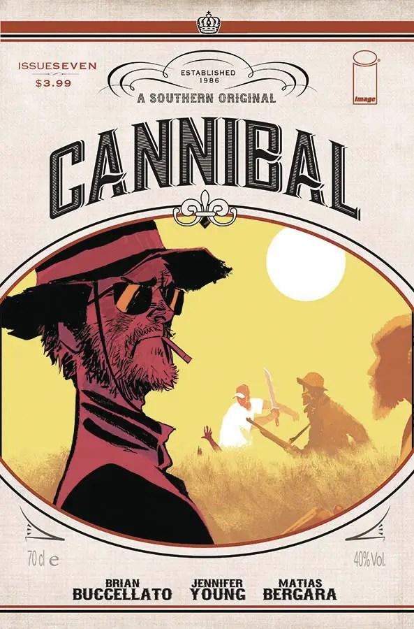 Cannibal 7