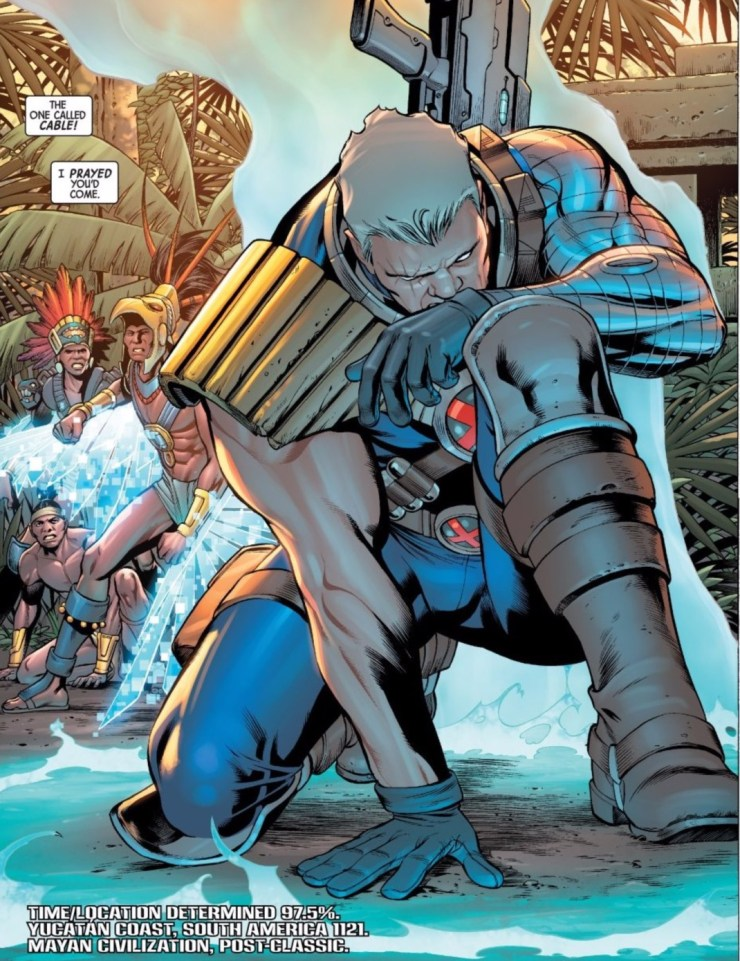 Cable #3 Review