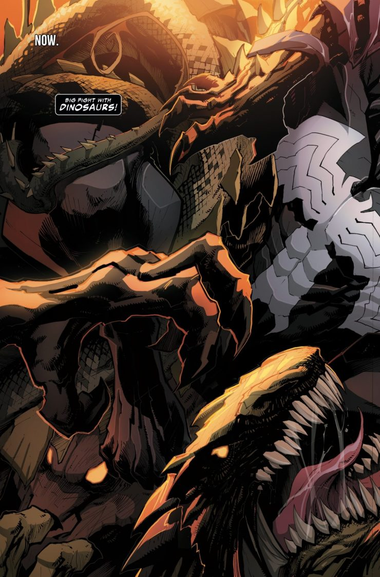 Marvel Preview: Venom #152