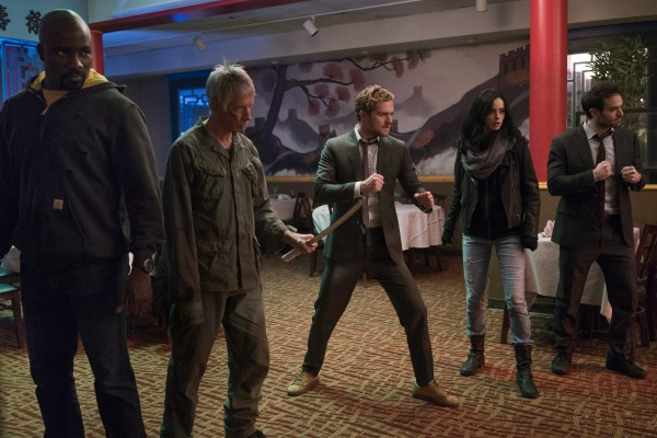 'The Defenders' season 1 episode 1 review: It's all about character in a highly cinematic opener