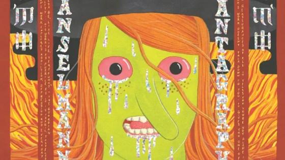 We review Simon Hanselmann's latest graphic novel published by Fantagraphics Publishing.