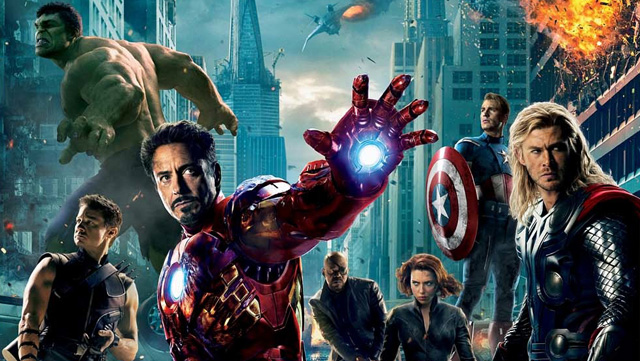 The Critical Angle:  Are superhero movies dumbing down American cinema?