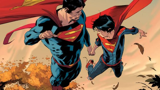 'Superman' #26 feels more like an episode of a PBS kid's show than a comic book.
