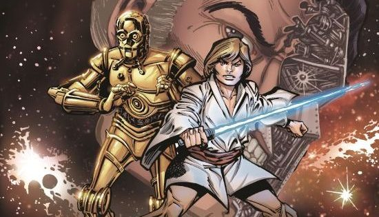 'Star Wars Legends Epic Collection: The Original Marvel Years Vol. 2' Review: A Fascinating Alternate Galactic History