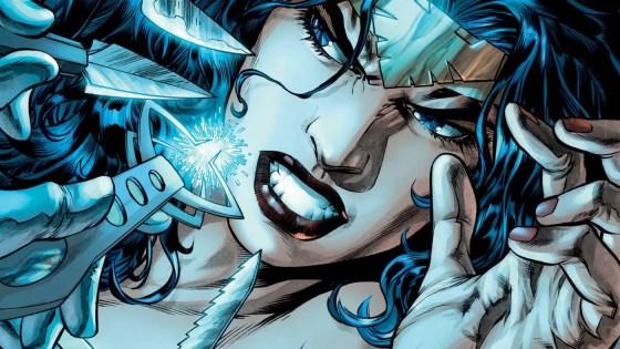 Wonder Woman #27 Review