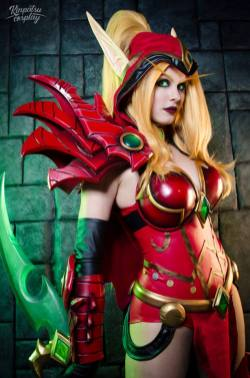 world-of-warcraft-valeera-sanguinar-cosplay-by-kinpatsu-5