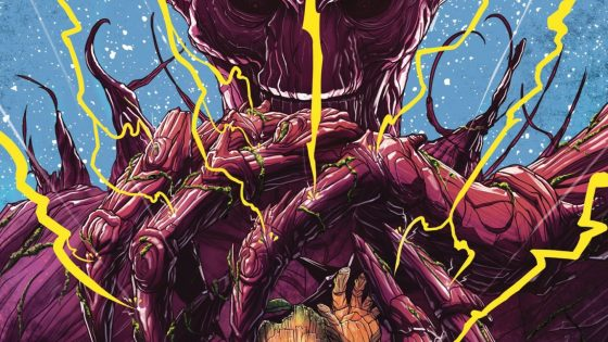 Will Groot destroy an entire world to get back to the Guardians?