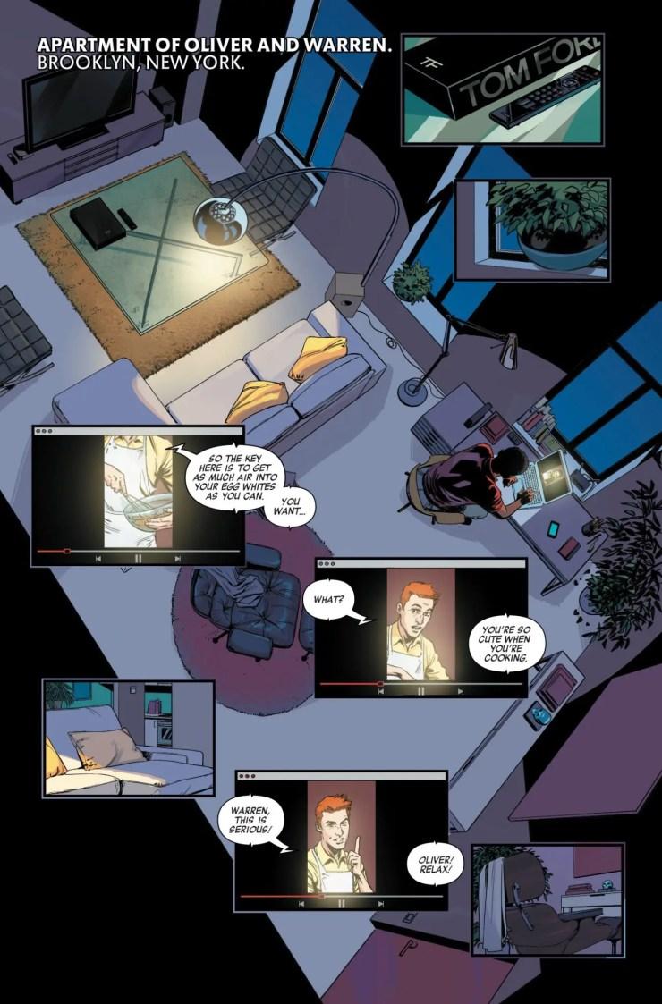 Marvel Preview: Hulk #9