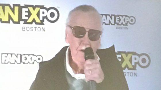 Boston Comic Con 2017: The Stan Lee Q&A's best moments