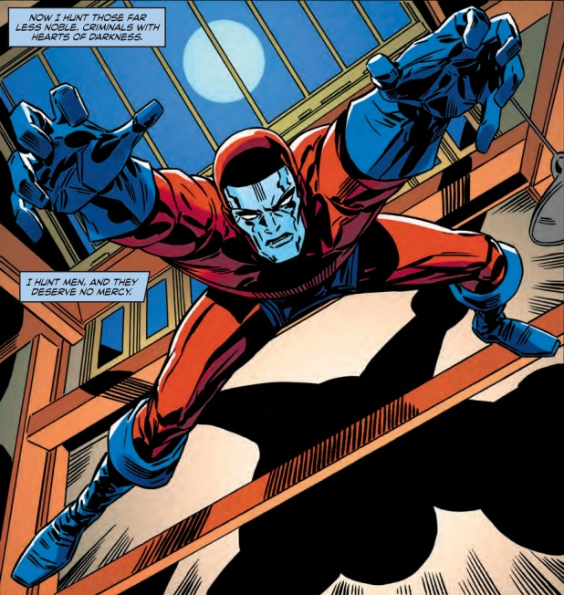 Jack Kirby 100: Manhunter Special #1 Review