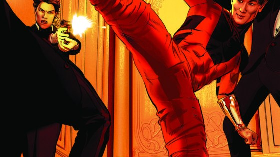 Marvel's kung fu series returns for one more issue under the Marvel Legacy banner.