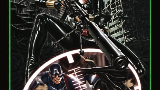 Marvel Preview: Secret Empire #7