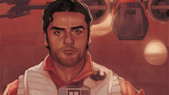 Jess Pava and Kare Kun are on a mission to expose the First Order to the rest of the galaxy!