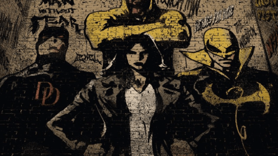 The Defenders #4 Review