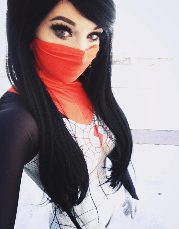 Boston Comic Con 2017: Interview with cosplayer and community builder Danica Rockwood